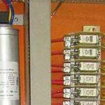 Capacitor Bank testing