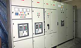 Switchgear Maintenance - Core Systems