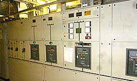 Switchgear Maintenance - Core Systems